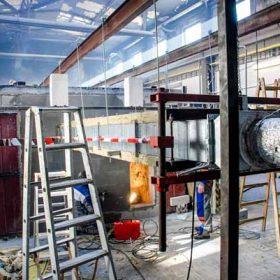 Knauf Insulation představuje protipožární ochranu potrubí FIRESTOP
