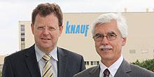 Knauf poprvé pod vedením externích manažerů