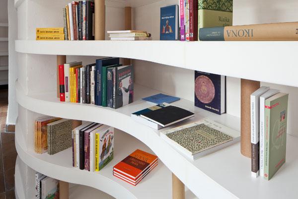 Knihkupectví Oliva: malý začátek velkého díla