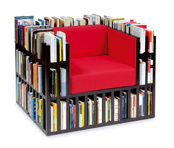 Knihovna, která neuteče