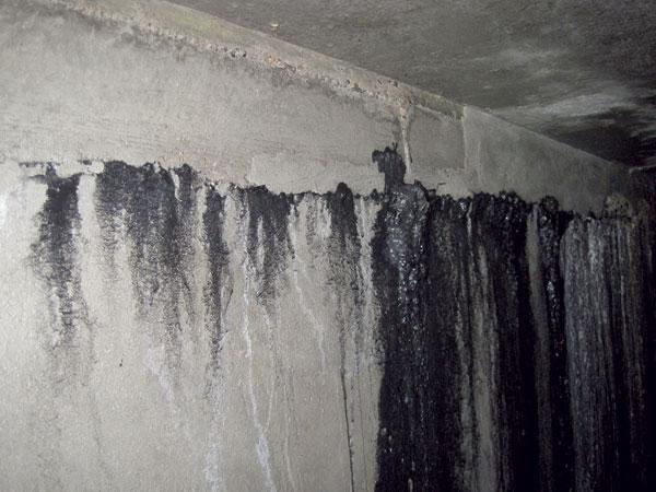 Koncept a technologie vodotěsných spár v bílé vaně