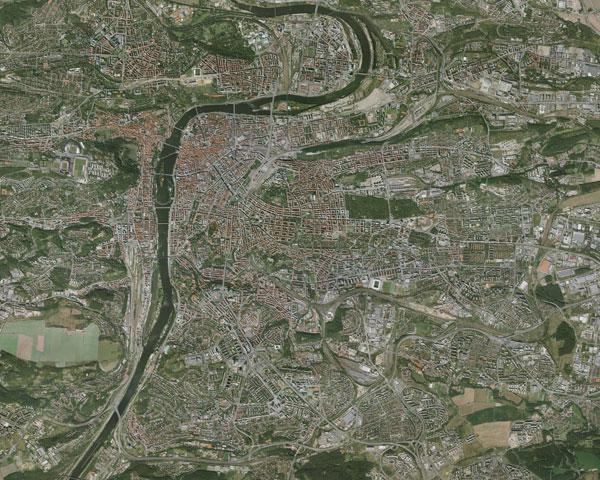 Koncept územního plánu Prahy čeká na připomínky