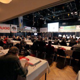 Konference Lehké Obvodové Pláště, Fasády a Střechy po druhé v Hradci Králové