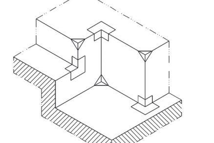 Konstrukční detaily systémů vodotěsných izolací spodní stavby