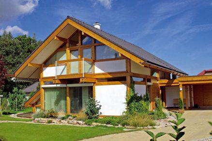 Konstrukční ochrana dřevařských výrobků