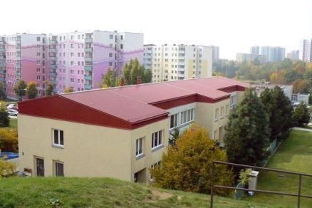 Konstrukční řešení pro plochou střechu