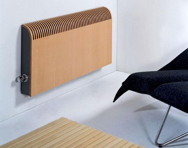 Konvektorová vytápěcí tělesa – úspora energie a ochrana životního prostředí