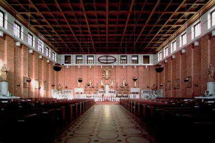 Kostel Nejsvětějšího Srdce Páně v Praze