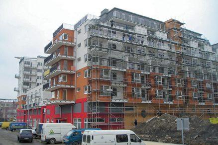 Kvalita bytů neoslní
