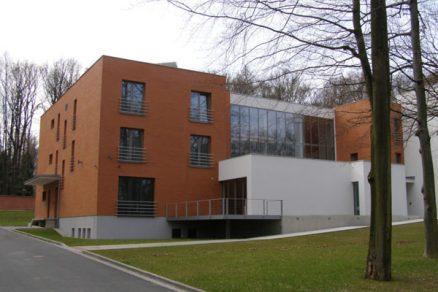 Lesní hotel ve Zlíně využívá k ohřevu vody solární systém