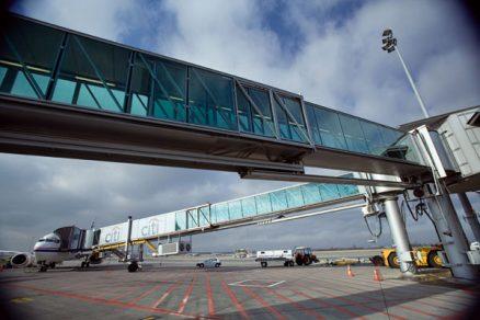 Letiště – miliardy létají vzduchem