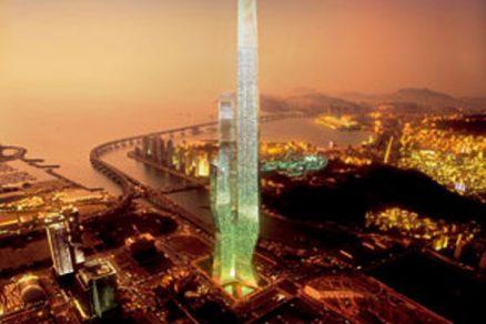 Lise Anne Couture: Architektura je čára blížící se k dokonalosti