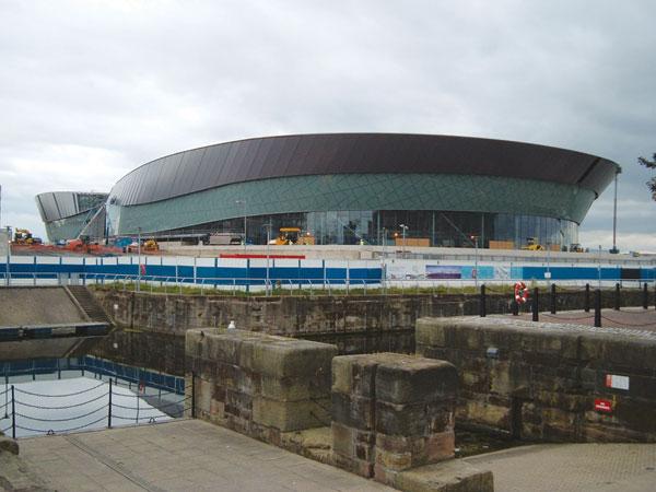 Liverpoolské doky