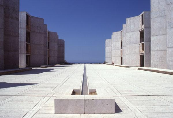 Louis Kahn - Síla architektury