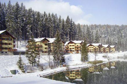 Luxusní Apartmány Hrabovo budou do konce roku předány vlastníkům