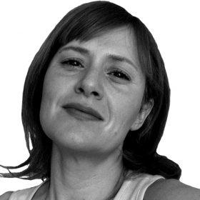 Maria Aiolova z Terreform ONE: Všechno je možné