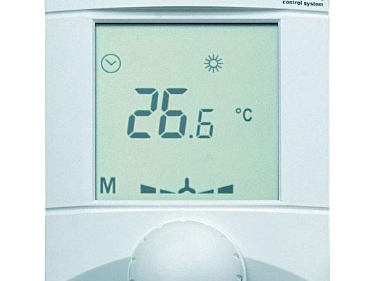 Měření kvality vzduchu a CO2 v interiérech