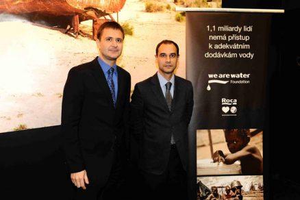 Mezinárodní nadace We Are Water