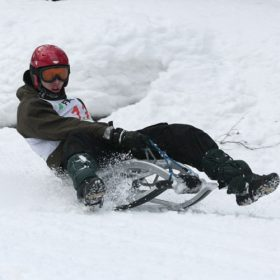 Mistrovství světa v lyžování pokrývačů IFD FAKRO Ski World Cup