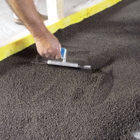 Montáž suché podlahy