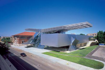 Muzeum jako městský prostor