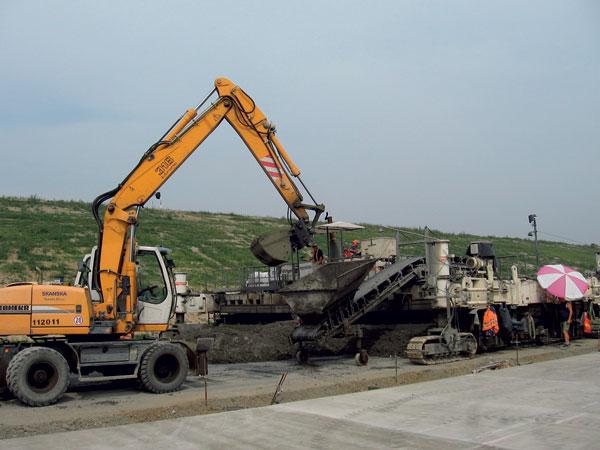 Na budování dopravní infrastruktury v ČR chybí 23 miliard korun