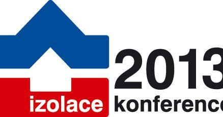 Na konferenci IZOLACE již počtrnácté