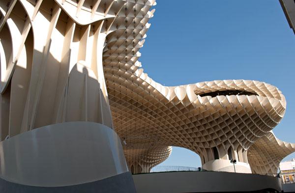 Nejlepší evropské stavby – finalisté MvdR 2013