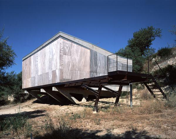 Nejzajímavější italská architektura posledních let