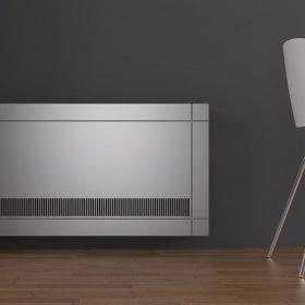 Nízkoteplotní vytápění a úsporné konvektory