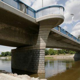Nominace na Českou dopravní stavbu 2012