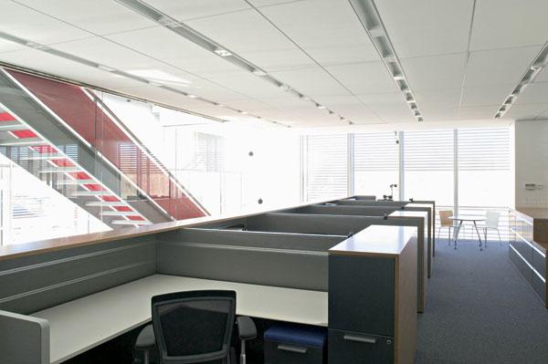 Nová budova New York Times