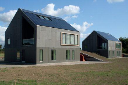 Nová legislativa oenergetické náročnosti budov vČR
