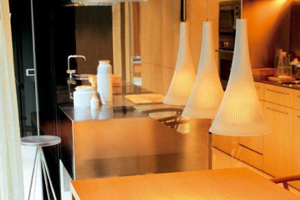 Nová pravidla pro domácí osvětlení