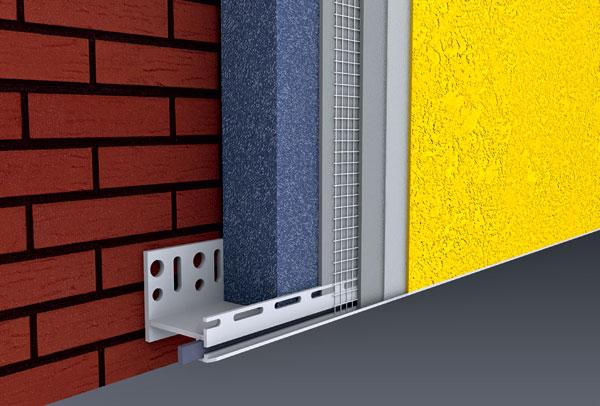 Nová řešení protipožárních detailů při zateplení fasády