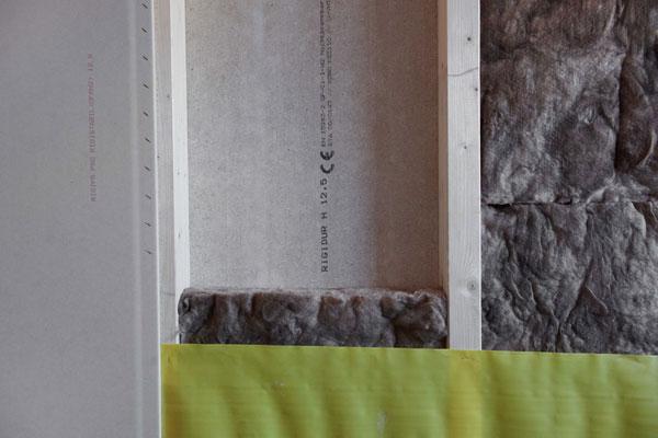 Nové možnosti skladeb konstrukcí s deskou RigiStabil ve dřevostavbách