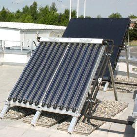 Nové středisko obnovitelných zdrojů Vaillant