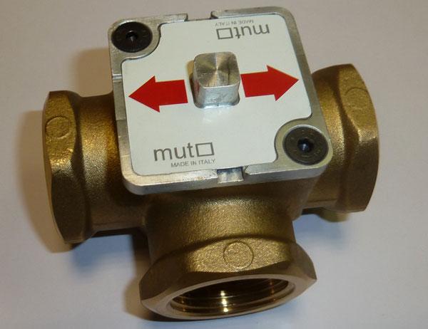 Novinky od společnosti Mut Meccanica