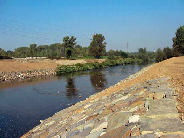O zakázky na opravy po povodních mají stavební firmy velký zájem