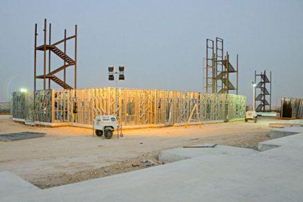 Obvodové pláště nízkoenergetických budov