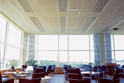 Očekávané trendy ve vzduchotechnice aklimatizaci