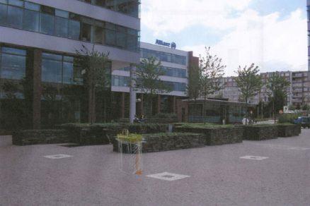 Office Park Nové Butovice se rozroste o poslední budovu C