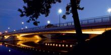 Olomouc má nový obtok amosty