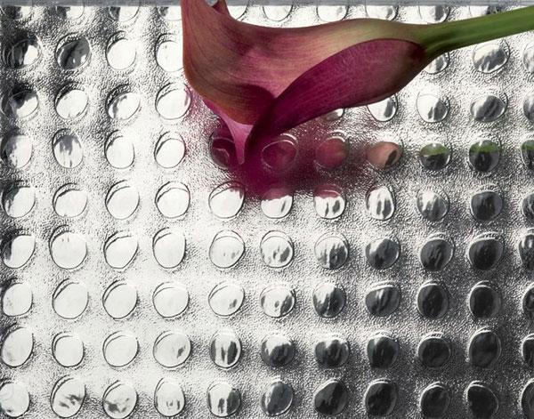 OLTRELUCE - vzorovaná skla s italským designem