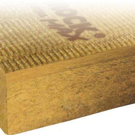 Osvědčená fasádní deska FRONTROCK MAX E v systémech ETICS