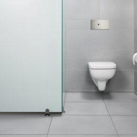 Ovládací desky pro WC s infračerveným senzorem
