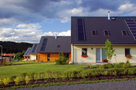 Pasivní dům potřebuje kvalitní návrh a dobře odvedenou práci