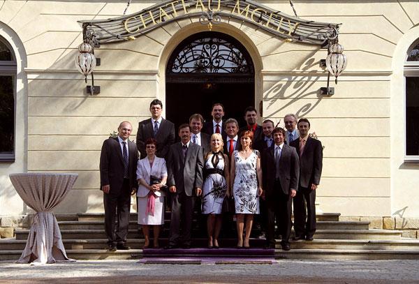 Patnáct úspěšných let na českém trhu