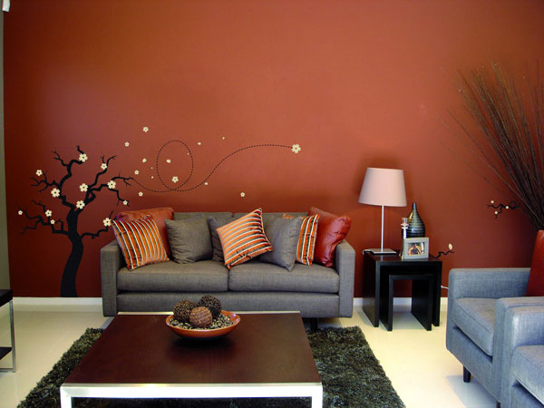 Perly do interiéru na Art & interior