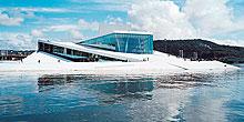 Pět finalistů Mies van der Rohe Award 2009